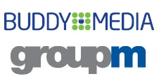 Buddy Media becomes preferred ad partner for Group M, launches new features and API