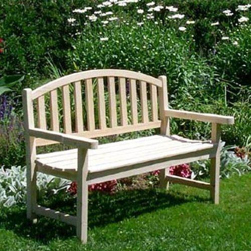 10 best images about garden benches on pinterest cedar for Cedar park furniture
