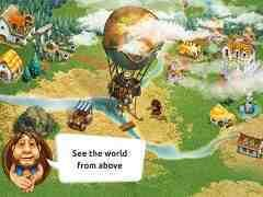Download The Tribez mod apk. Free unlimited Android modded game mod The Tribez apk mod free download data obb latest version update.