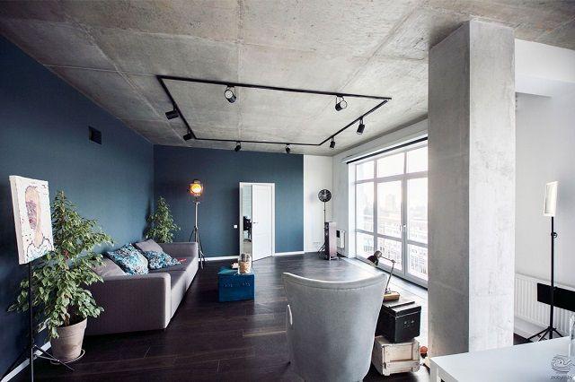 Лофт: как превратить свою белорусскую квартиру в логово Энди Уорхола