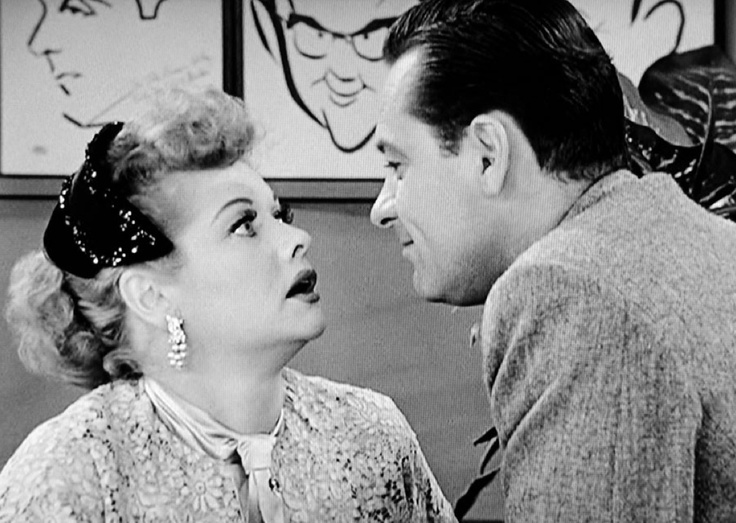 130 Best I Love Lucy Images On Pinterest