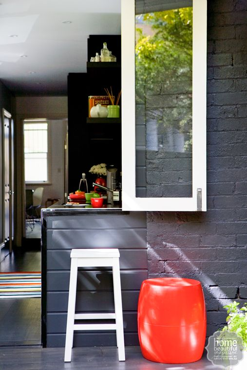 Stylish and practical ideas for small spaces.