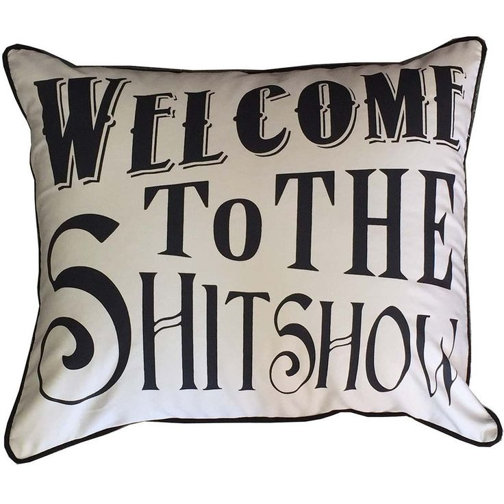 "Spitfire Girl brand pillows! Cotton twill printed graphic pillows are roughly 18″ x 22"" and are an awesome addition to any living room, bedroom, or office space. Your guests will be asking you where y"