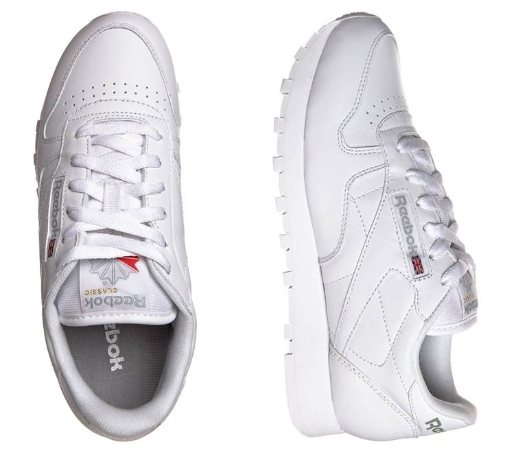 #Reebok Classic #Sneaker: http://zln.do/Hf2fKo