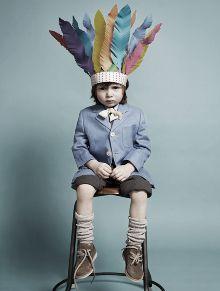 DIY Kids Costume Ideas