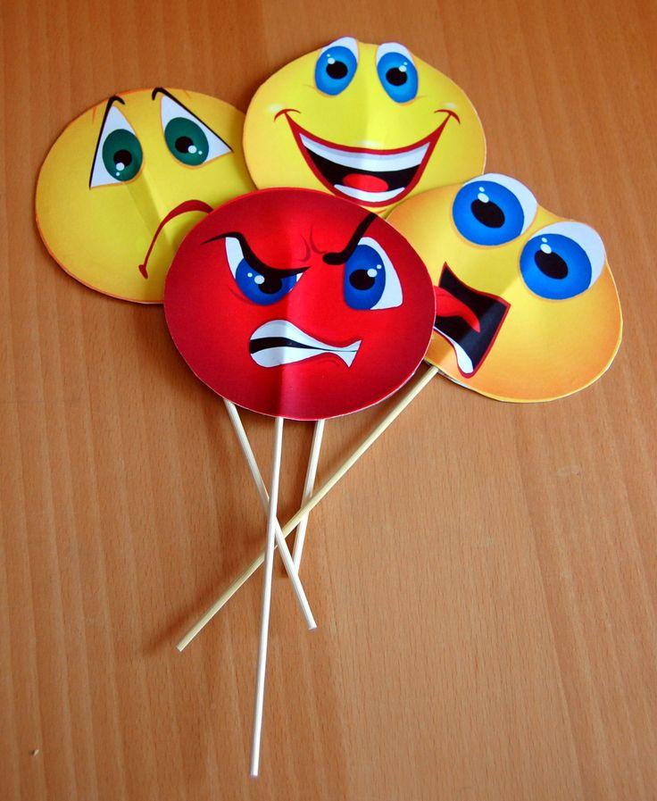 L'intelligenza emotiva: le palette delle emozioni