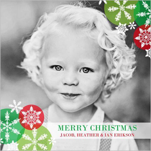 Shutterfly Christmas Card - 1
