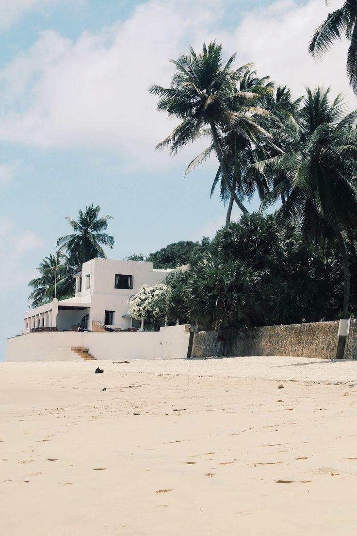 Peponi Hotel, Lamu Island, Kenya