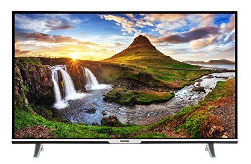 Telefunken XU49D401 124 cm (49 Zoll) Fernseher (4K Ultra HD, Smart TV, Triple Tuner) sieht in Design, Funktionen und Funktion gut aus. Die beste Leistung dieses Produkts ist in der Tat einfach zu reinigen und zu kontrollieren. Das Design und das Layout sind absolut erstaunlich, die es wirklich interessant und schön machen.....