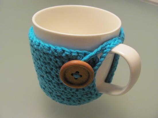 Funda para tazas (incluye taza)