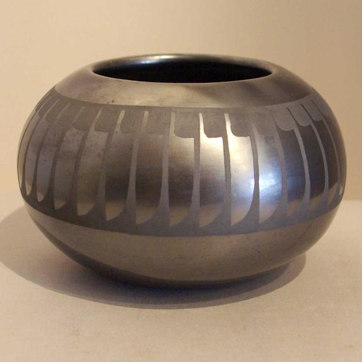 Andrea Fisher Fine Pottery - San Ildefonso