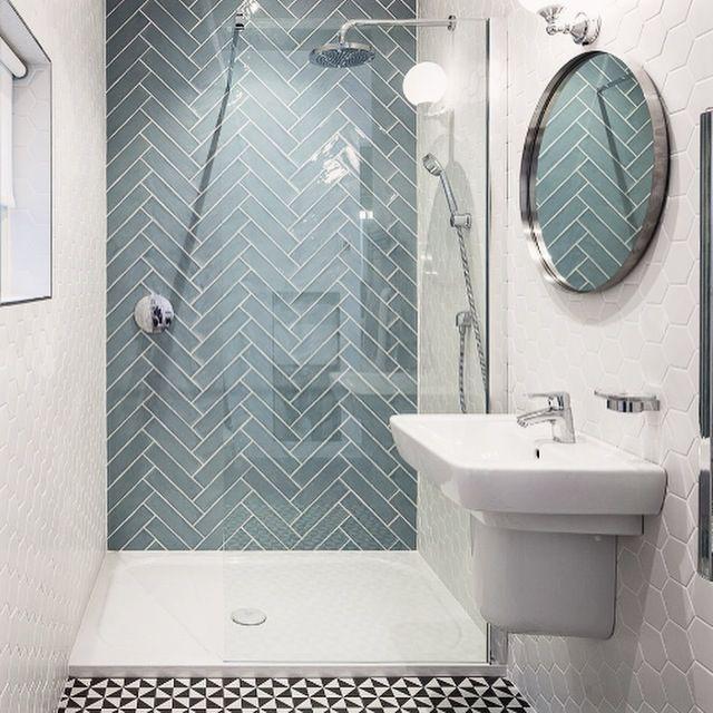 Bildresultat för kakel 60-tal badrum