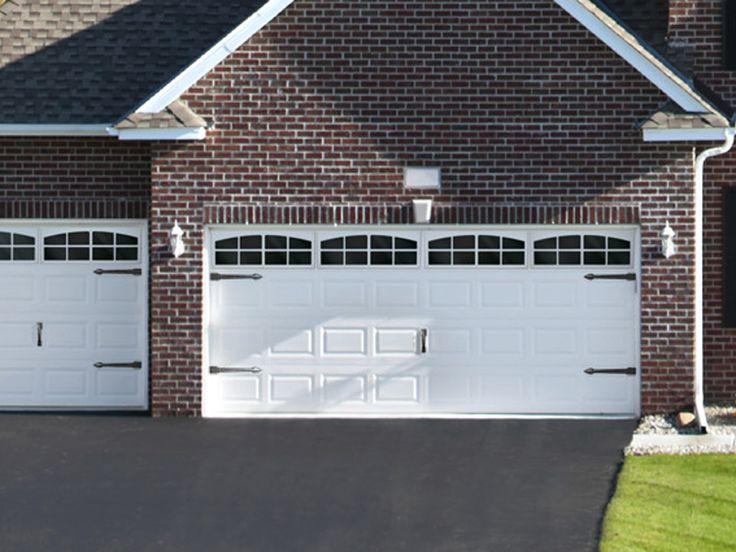 Garage Door Decorative Accessories, Carriage House Garage Doors   Coach House Accents