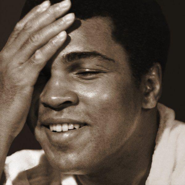 Muhammad Ali (@MuhammadAli) on Twitter