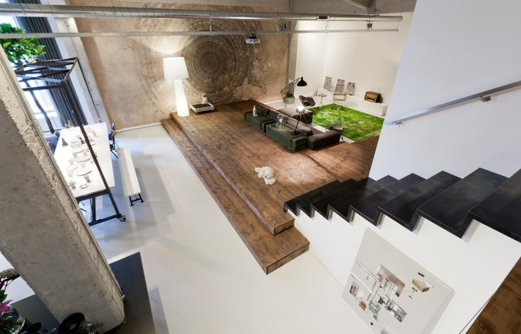 wall and deco behang loft vt wonen mandala