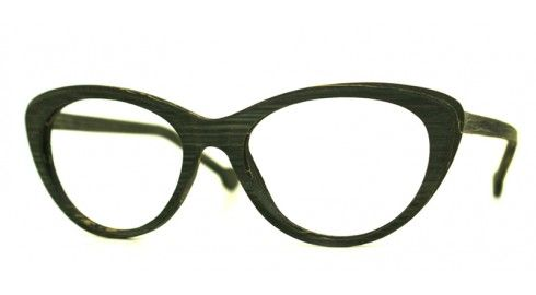 My glasses. Love the cat-eye shape. Got them in August 2011.