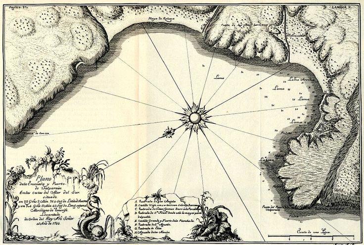 """LA CUEVA DEL PIRATA DE LAGUNA VERDE  Era la mañana del 5 de Diciembre de 1578 cuando el """"Golden Hind"""" al mando del Sir Francis Drake, entró al Puerto de Valparaíso.  Drake , había sufrido una increíble derrota de parte de los indios, quienes lo habían..."""