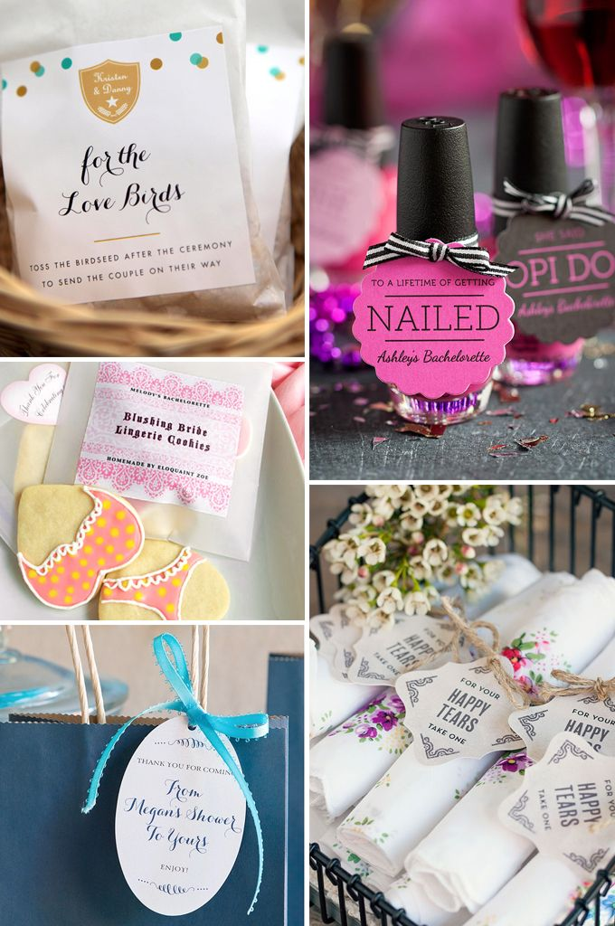 Fun wedding favors ideas images for Funny wedding decorations