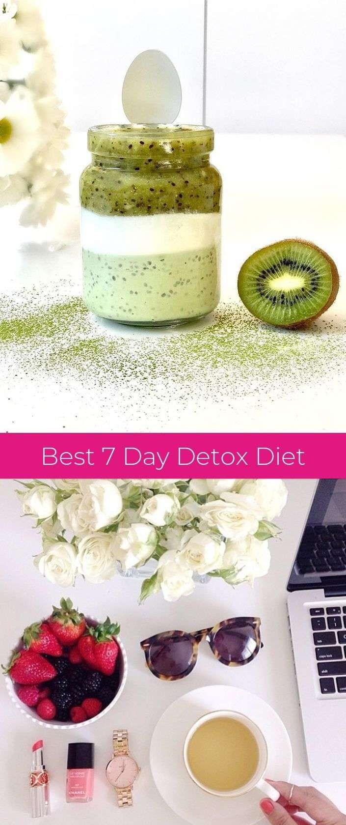 Detox Diet Plan Dubai | Juice Detox Recipes | Pinterest | Detox