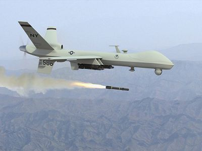 White House wins fight to keep drone killings of Americans secret | EUTimes.net