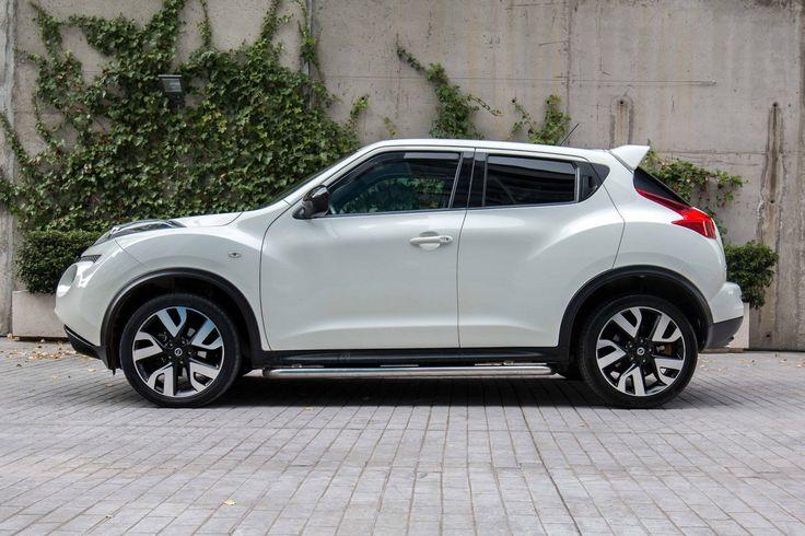 Nissan Juke 1.6 Tekna 4x2 XTronic 117 (5p) (117cv) 2014 (Gasolina) -  4