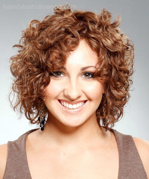 short hairstyles for natural curly hair 2015 - Google Search                                                                                                                                                                                 More
