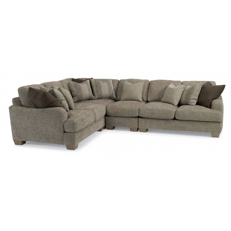 Shop For The Flexsteel Vanessa Sectional Sofa At Pilgrim Furniture City    Your Hartford, Bridgeport, Connecticut Furniture U0026 Mattress Store