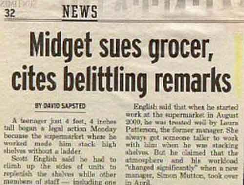 The best dating site headlines
