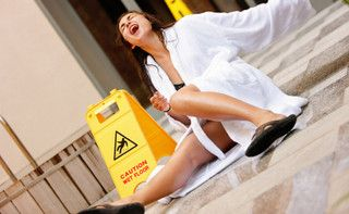 The Truth About Slip and Fall Accidents