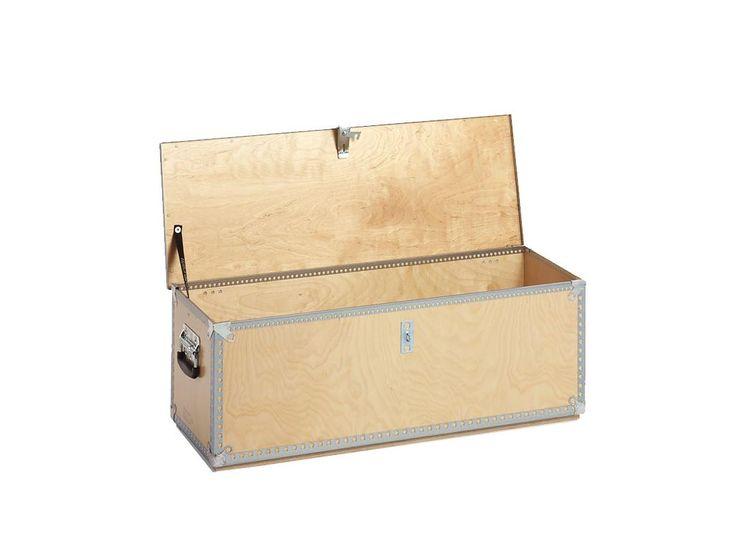 Værktøjskasse 435  880x310x300mm (31444435)