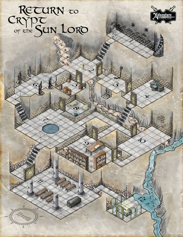 pathfinder crypt of the everflame pdf