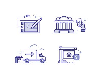 Service Icons 3