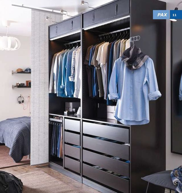 25 best ideas about ikea armoires on pinterest ikea armoire penderie ikea - Armoires dressing ikea ...
