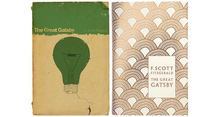 Las mejores cubiertas de la historia de la literatura
