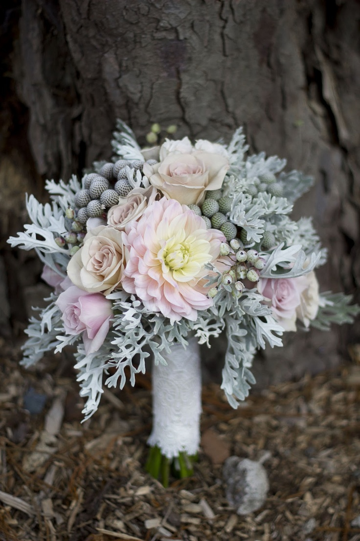 Bouquet - Flowers by Blush