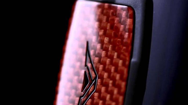 Vertu TI Ferrari Limited Edition▼Click To Share▼