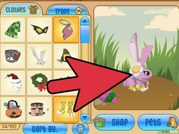 Image titled Adopt a Baby on Animal Jam Step 2