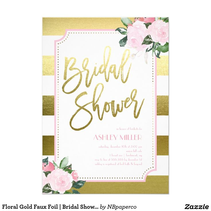 664 best Bridal Shower Invitations images on Pinterest - bridal shower invitation templates