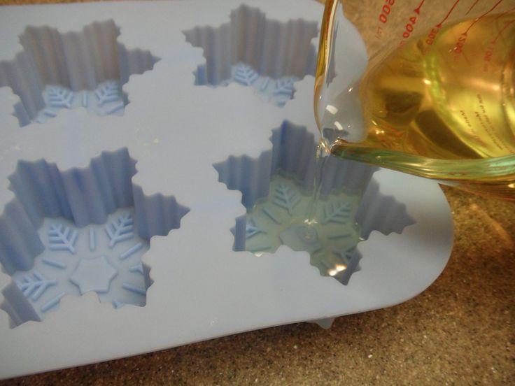 scented wax tarts