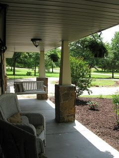 Rock For Patio Pillars   Google Search