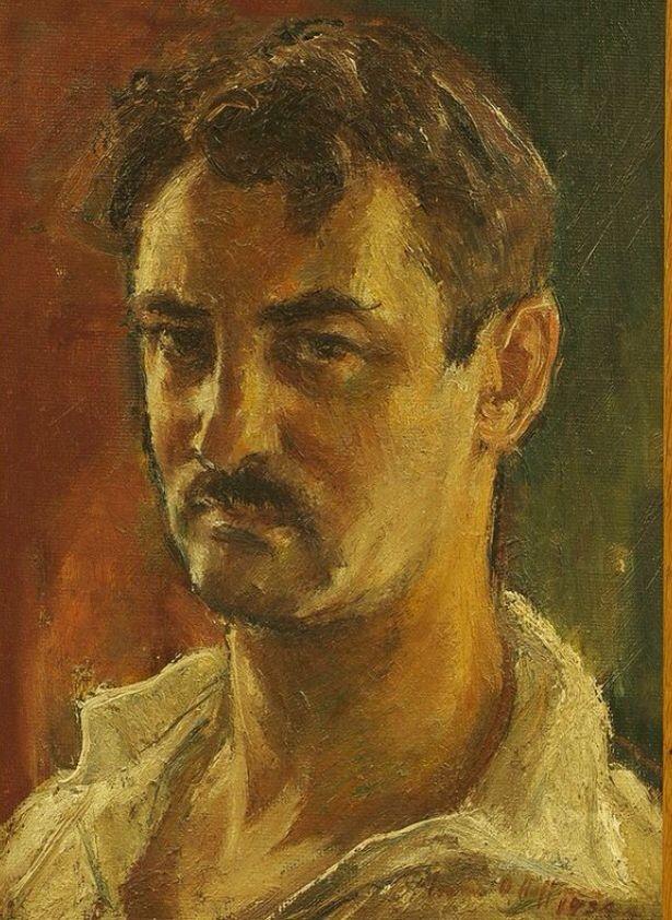 1384 best Autoportraits de peintres célèbres. images on Pinterest | Self portraits, Painters and ...