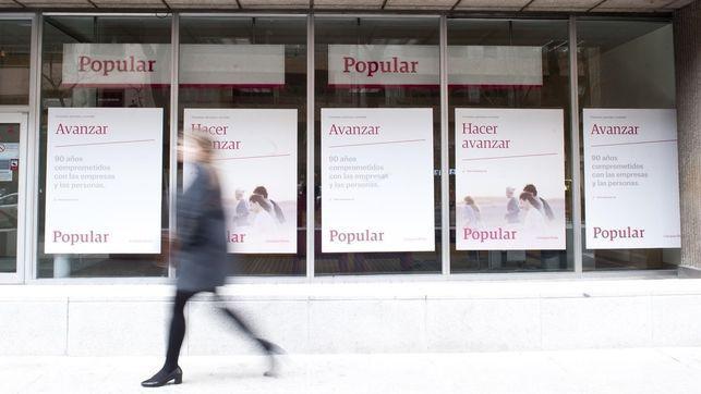 La venta de Banco Popular pone a prueba a la justicia europea
