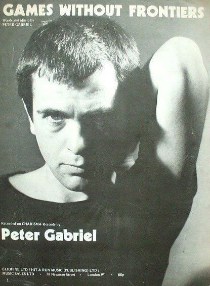 1000 Ideas About Peter Gabriel On Pinterest Mike
