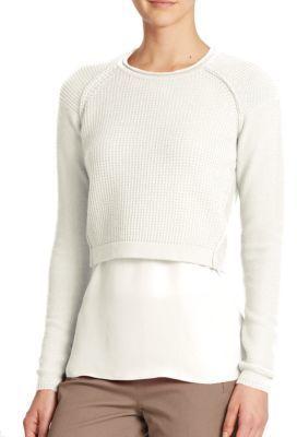 Elie Tahari Giada Sweater