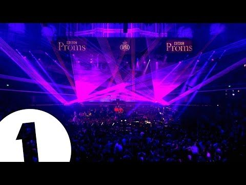 Radio 1's Ibiza Prom with Pete Tong - Act 1 - YouTube  AMAZING orchestra playing CLASSIC house tunes.  If you haven't heard it, you must!
