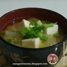 Missoshiru (Sopa de Misso)