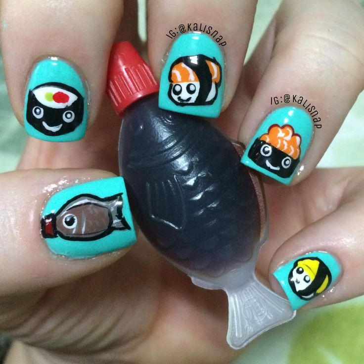 451 best Awesome nails images on Pinterest | Awesome, Nintendo and A ...