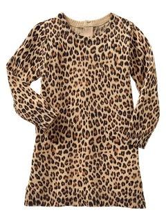 Baby #Gap #Leopard #Dress