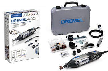 DREMEL® 4000 (4000-4/65)