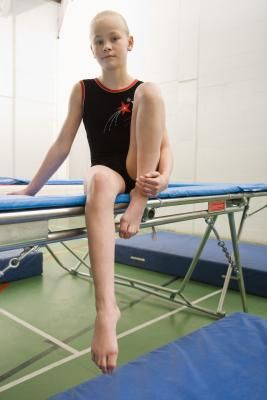 Gymnastics Facts for Kids